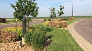 business landscaping sioux falls