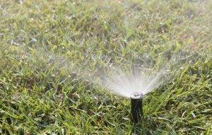 Sprinkler System in Sioux Falls